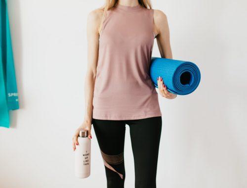 Otthoni edzőterem - A legjobb fitneszalkalmazások