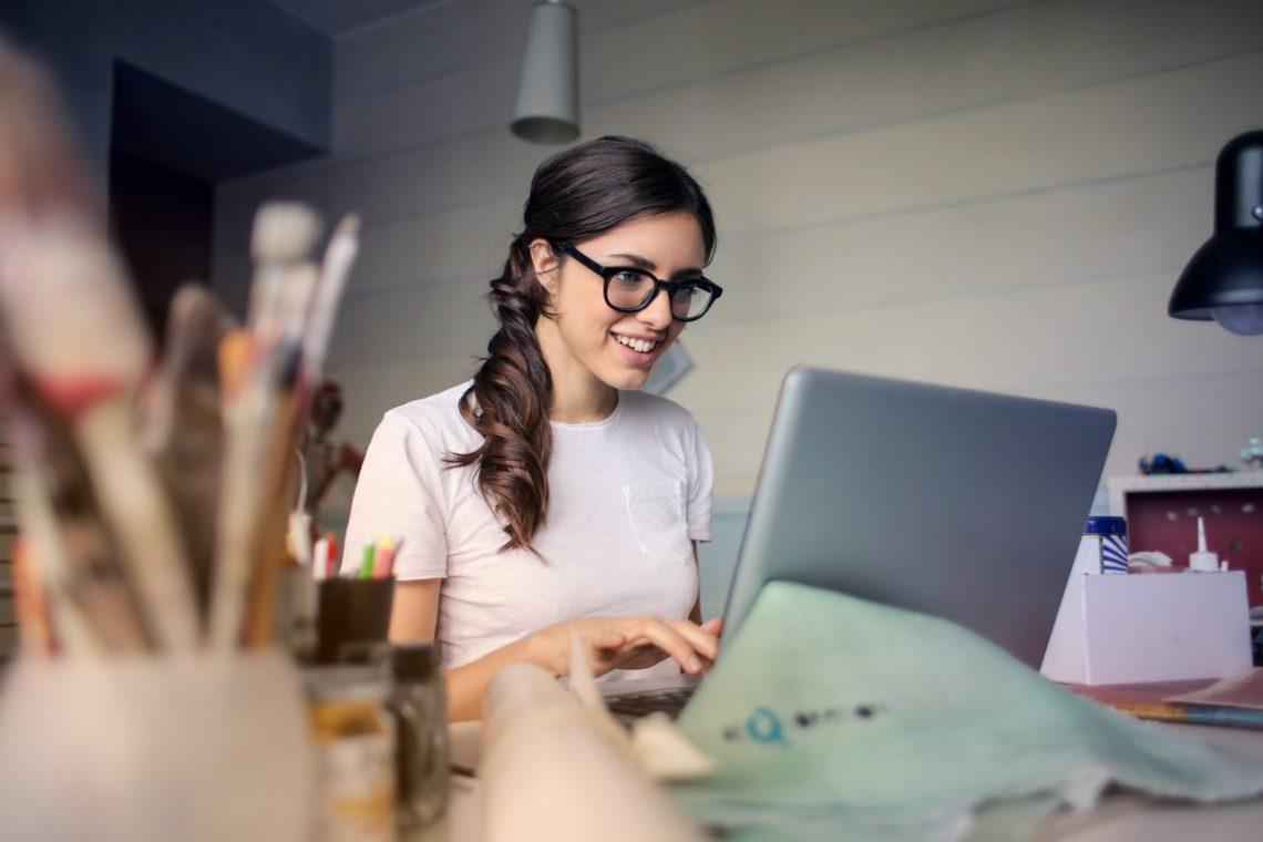 Az online tanfolyam, az online tanulás nagy előnyei