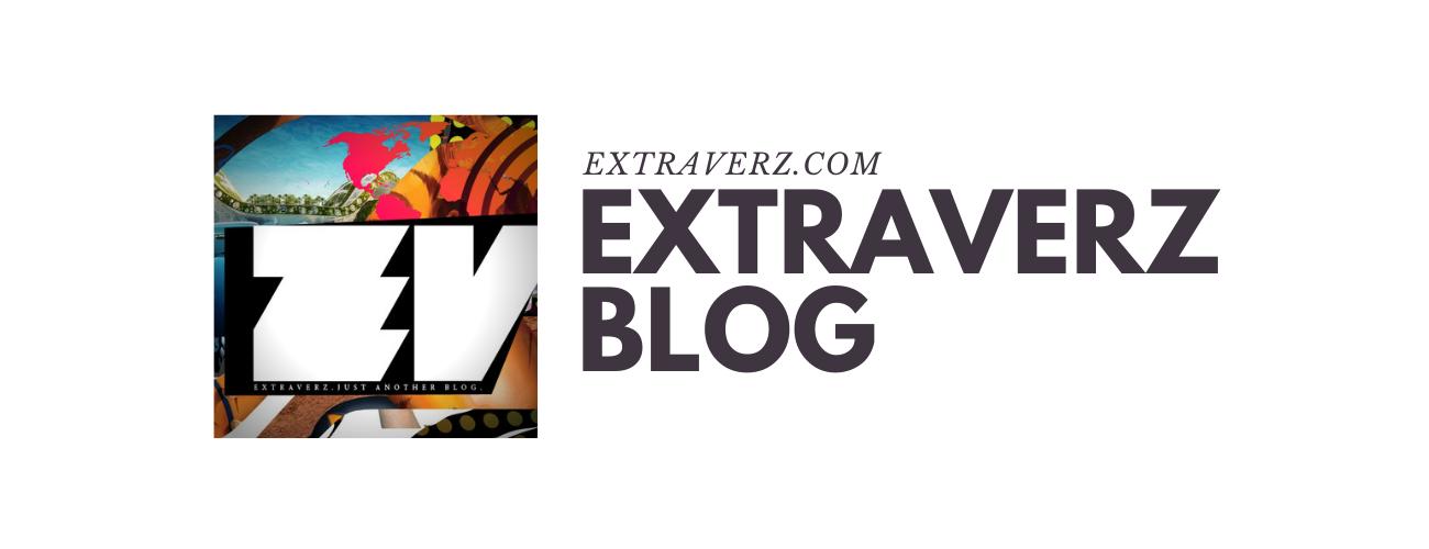 Extraverz Blog