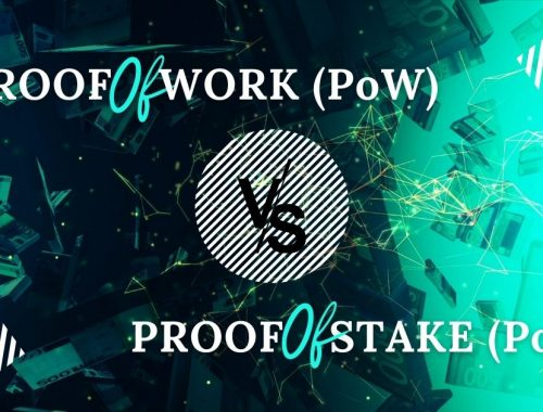 Proof of Work vs. Proof of Stake